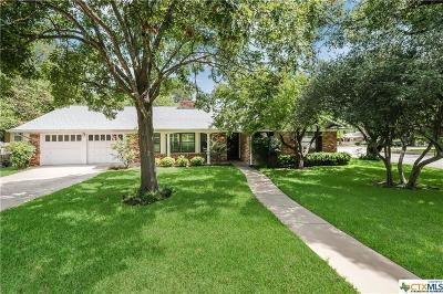 San Antonio Single Family Home For Sale: 2927 Larkwood Drive