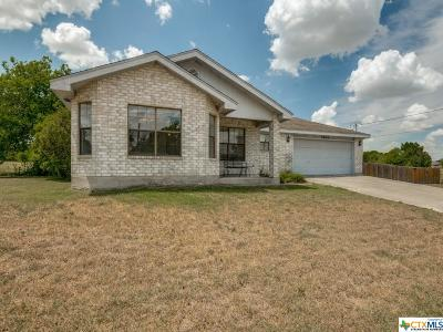 New Braunfels Single Family Home For Sale: 2964 Vista