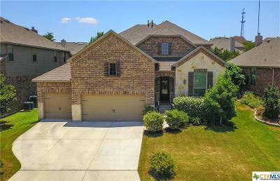 San Antonio Single Family Home For Sale: 2502 Verona