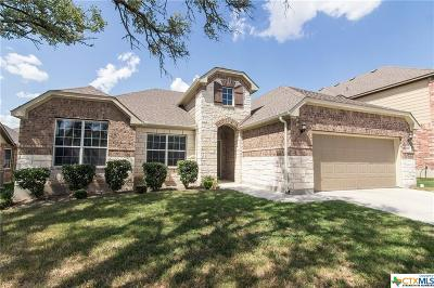 Harker Heights TX Single Family Home For Sale: $250,000