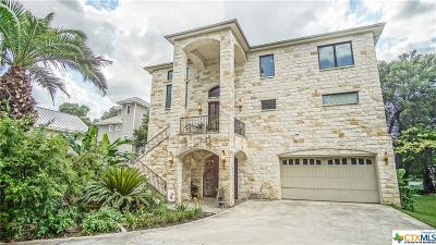 Seguin Single Family Home For Sale: 248 Lake Ridge