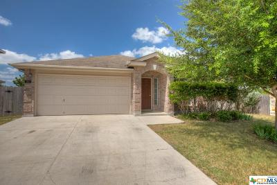 New Braunfels Single Family Home For Sale: 165 Crane Crest