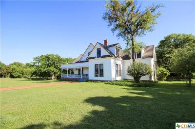 Coryell County Single Family Home For Sale: 1402 South Street