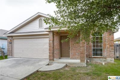 New Braunfels Single Family Home For Sale: 241 Val Verde