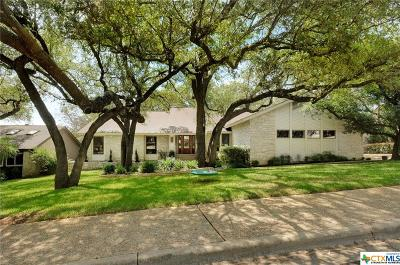 Austin Single Family Home For Sale: 7805 Lindenwood Circle