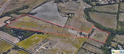 Temple Residential Lots & Land For Sale: 1702 N 42nd