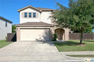 San Marcos Single Family Home For Sale: 299 Cordero
