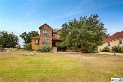 Garden Ridge Single Family Home For Sale: 8916 Tuscan Hills Drive