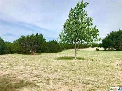 Lampasas Residential Lots & Land For Sale: 4528 Fm 1715