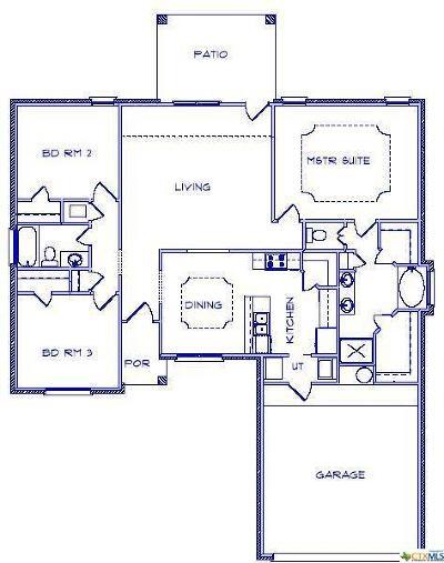 Single Family Home For Sale: 912 Kacie Drive