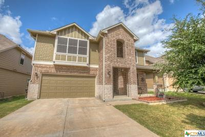 Cibolo Single Family Home For Sale: 225 Dove Run