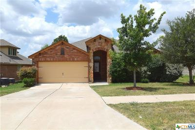 Spanish Oaks Single Family Home For Sale: 6811 Modesto