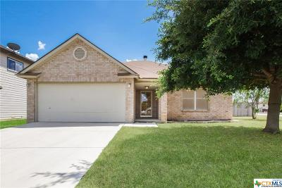 New Braunfels TX Single Family Home For Sale: $177,500