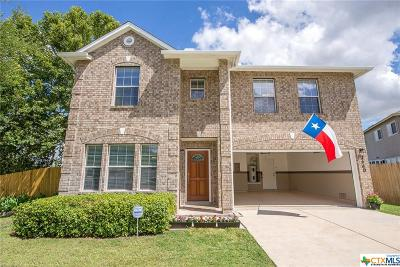 New Braunfels TX Single Family Home For Sale: $229,500