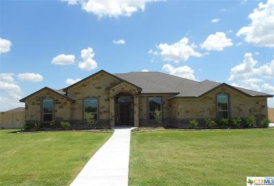 Bell County Single Family Home For Sale: 3109 Saint Matthew