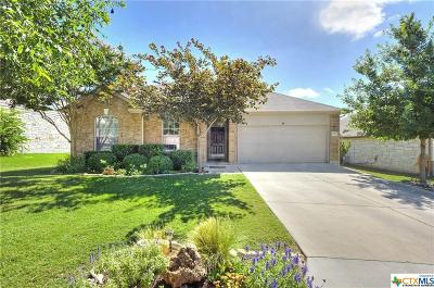 New Braunfels Single Family Home For Sale: 2077 Castleberry