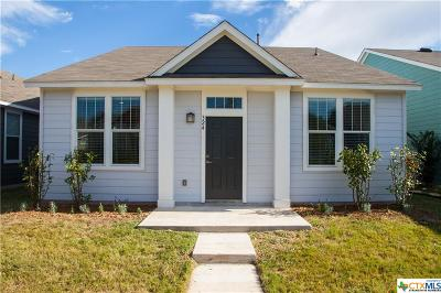 San Marcos Single Family Home For Sale: 324 Perry Street