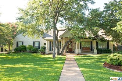 Belton Single Family Home For Sale: 150 Claremont Drive