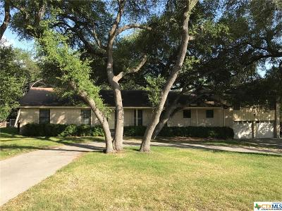 New Braunfels TX Single Family Home For Sale: $350,000