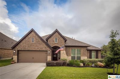 New Braunfels TX Single Family Home For Sale: $399,000