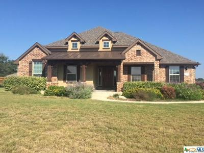 New Braunfels TX Single Family Home For Sale: $389,900