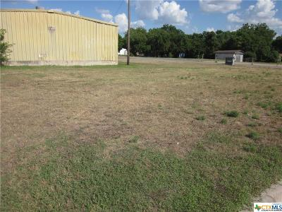 Temple Residential Lots & Land For Sale: 802 E French