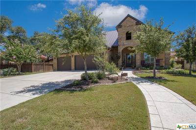 New Braunfels Rental For Rent: 2550 Wallaby Circle