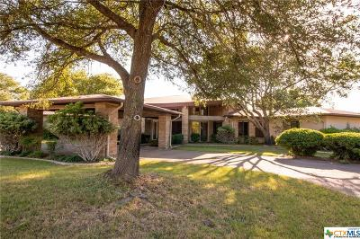 Salado Single Family Home For Sale: 901 Blaylock Drive