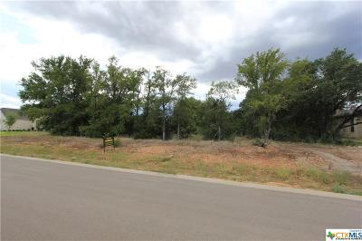 Belton Residential Lots & Land For Sale: 509 Creekside