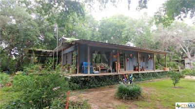 Seguin Single Family Home For Sale: 1751 River Trail