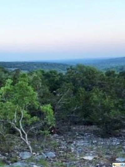 New Braunfels Residential Lots & Land For Sale: 00 Fm 3009