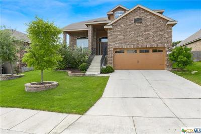 San Antonio Single Family Home For Sale: 434 Redbird Chase