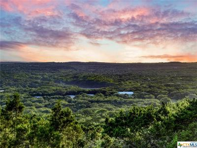 Wimberley Single Family Home For Sale: 640 Casey