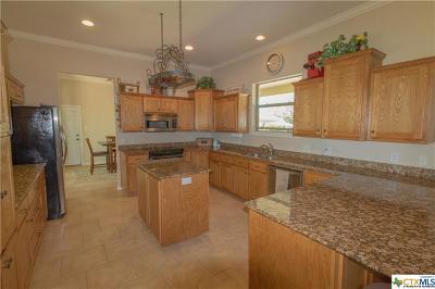 Salado Single Family Home For Sale: 1256 Hidden Park Court
