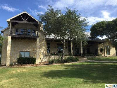 Comal County Single Family Home For Sale: 6301 Fm 311