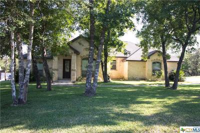 La Vernia Single Family Home For Sale: 3809 County Road 319