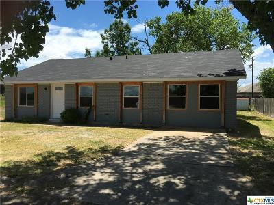 Troy Single Family Home For Sale: 1002 S College