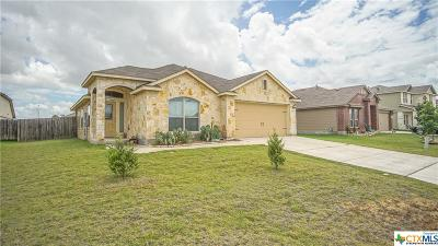 New Braunfels Single Family Home For Sale: 2641 Lonesome Creek