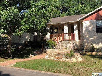 San Marcos Rental For Rent: 621 Clyde
