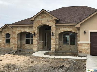 Seguin Single Family Home For Sale: 1449 Prairie Pass