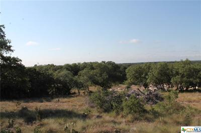 New Braunfels Residential Lots & Land For Sale: 5782 Copper Valley