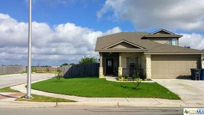 New Braunfels TX Single Family Home For Sale: $224,995
