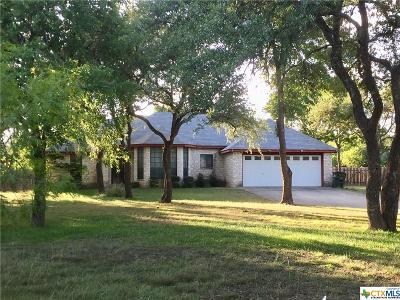San Marcos Single Family Home For Sale: 2650 Rolling Oaks