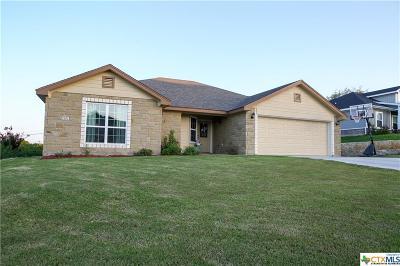Lampasas County Single Family Home For Sale: 2102 Teton Avenue