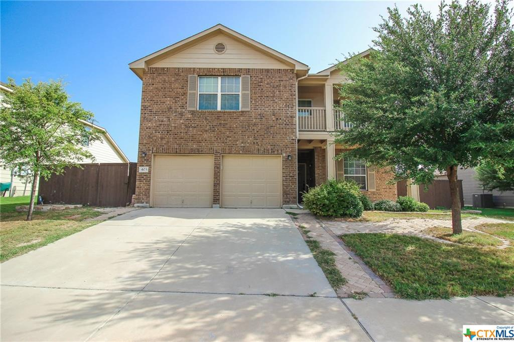 Listing 403 Taurus Drive Killeen Tx Mls 350556 Apex Texas Realty Belton Homes For Property Search In Temple Real