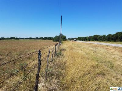 Salado Residential Lots & Land For Sale: 0000 Fm1670