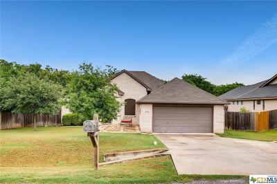 Selma Single Family Home For Sale: 15718 Hill Lane