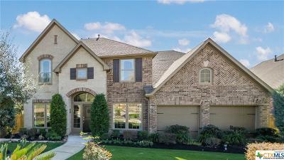 San Antonio Single Family Home For Sale: 25311 River Ranch