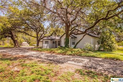 Belton Single Family Home For Sale: 4550 Lantana