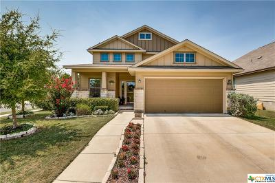 New Braunfels TX Single Family Home For Sale: $269,999